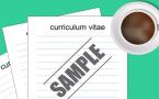 Contoh Resume / CV Terbaik, Lengkap Dan Terkini 2017