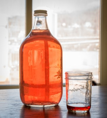 Make Rhubarb Wine with the Duluth Folk School