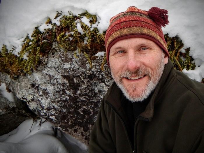 Joe Walewski bio photo