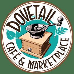 Dovetail Cafe Logo