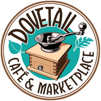 Dovetail Cafe Logo