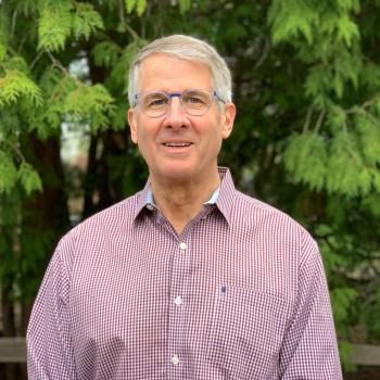 Photo of Greg Ash, Duluth Folk School instructor