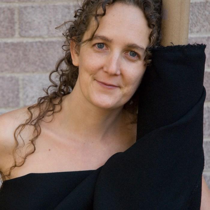 Duluth Folk School Instructor Tasha Griffith