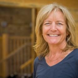 Duluth Folk School Instructor, June Breneman