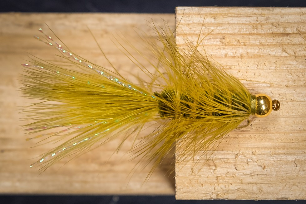 Fly Tying Class at the Duluth Folk School
