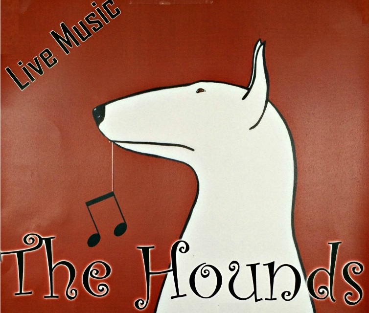 The Hounds at the Duluth Folk School