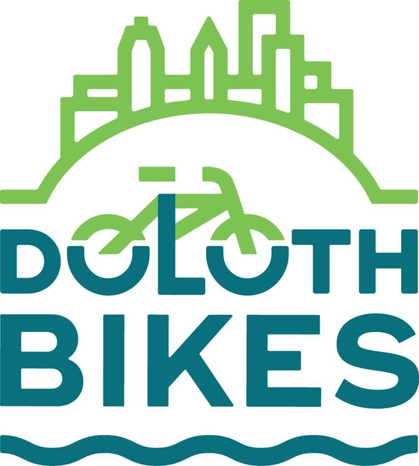 Duluth Bikes logo