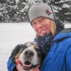 Duluth Folk School instructor Chrissy Valento