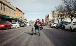 Luke Callen music at the Duluth Folk School