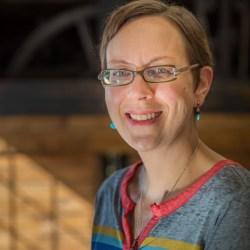 Duluth Folk School Instructor Katie Farkas