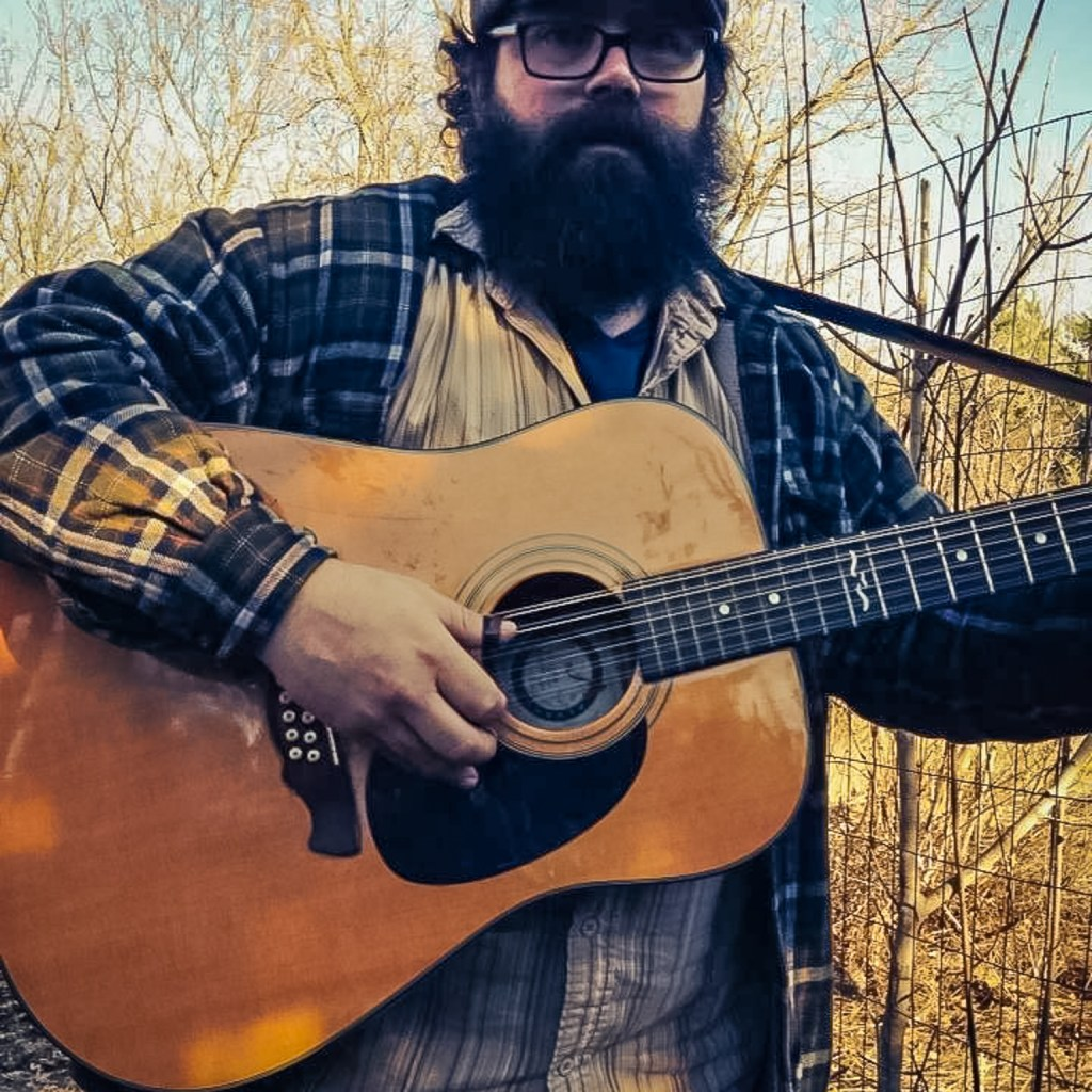 Nathan Frazer at the Duluth Folk School