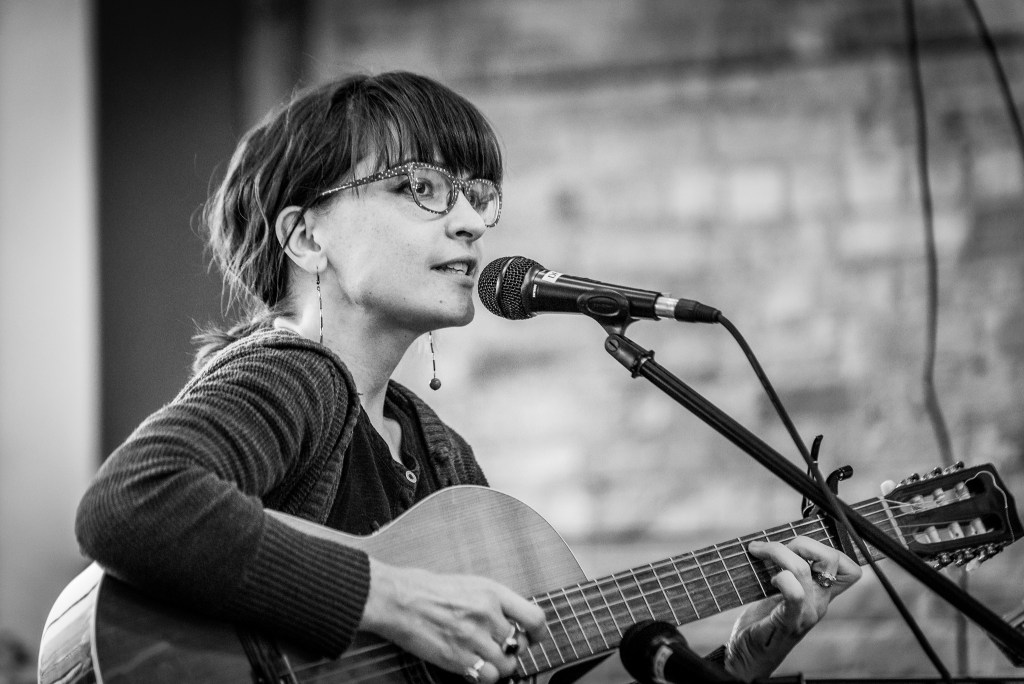 Duluth Folk School Resident Musician Ingeborg von Agassiz