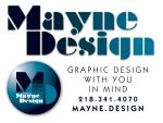 Elizabeth Mayne, Mayne Design