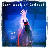 GOD - Erin Baptize