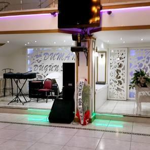 Antalya Düğün Mekanları - 0242 3450930 Duman Düğün Sarayı düğün salon fiyatları düğün yerleri ucuz düğün salonu (15)