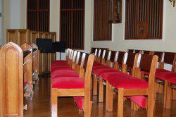 Choir Chairs Church Chairs Kneelers