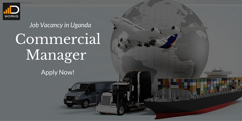 Job Vacancy in Uganda