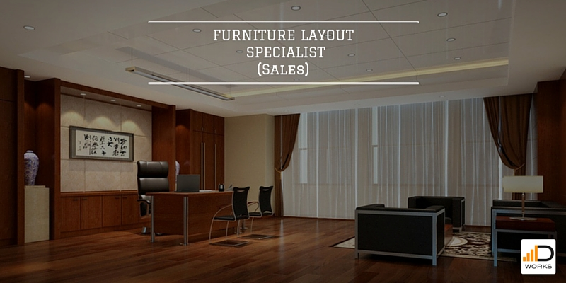 Furniture Layout Specialist