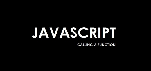 Javascript Calling a Function image