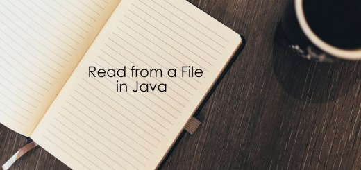 image for how to read from a text file in Java coffee with notepad