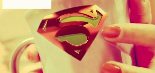 image for How to use Super keyword in Java superman coffee cup