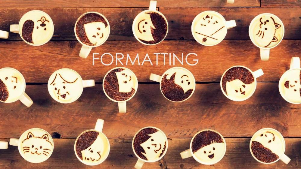 String Format Java | Formatting a String | Date Time Format