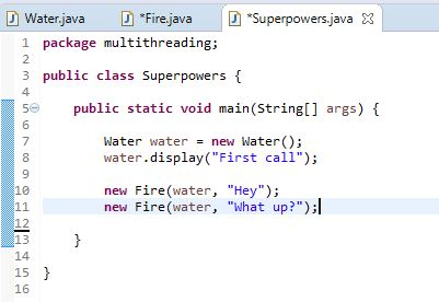 Synchronization in Java | Inter Thread Communication - Part 2 | Dumb