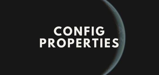 How to Create a Config.Properties file in Eclipse