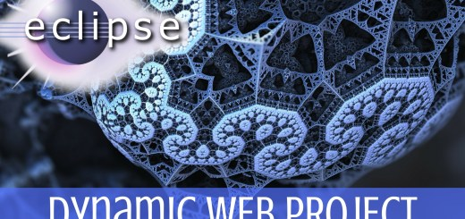 convert java project into dynamic web project in eclipse