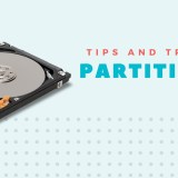 how to create a partition in windows