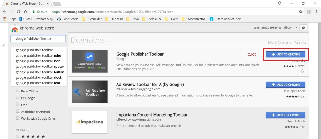 How to Add Google Adsense Extension in Chrome | Dumb IT Dude
