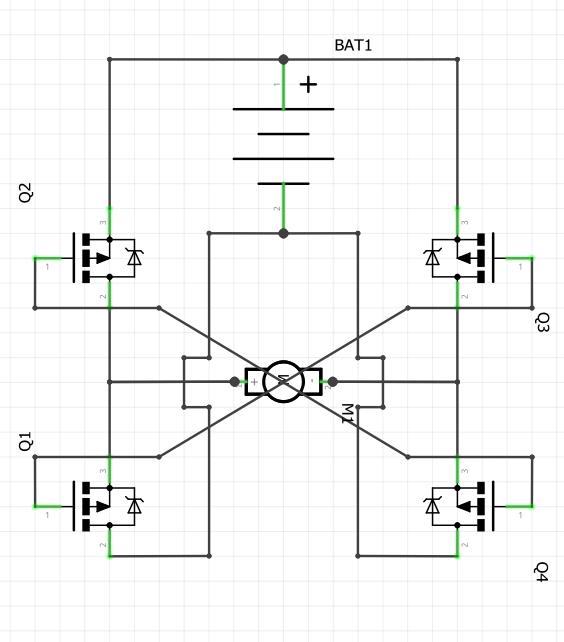 Understanding and Reading Circuit schematics for Beginners