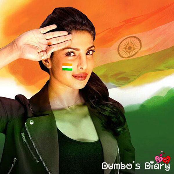 India Independence Day Dp And Facebook Cover Photo-5772