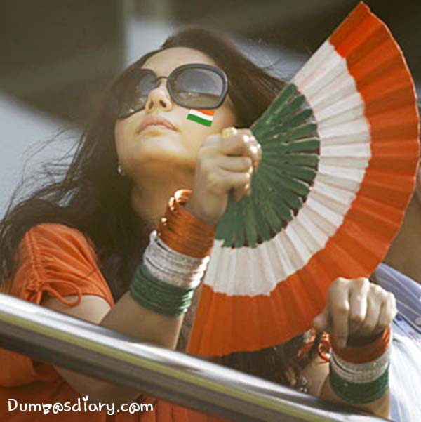 15 august republic day dp