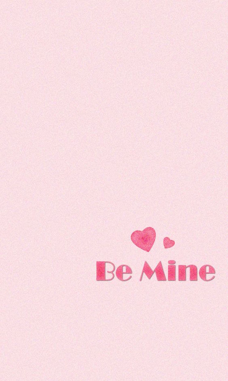 Gambar Wallpaper Love Pink Impremedia Net
