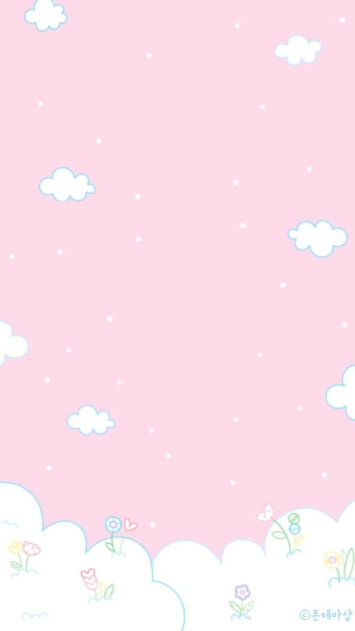 Amazing Wallpaper Marble Whatsapp - clouds-pink-whatsapp-wallpaper  Best Photo Reference_183168.jpeg?ssl\u003d1