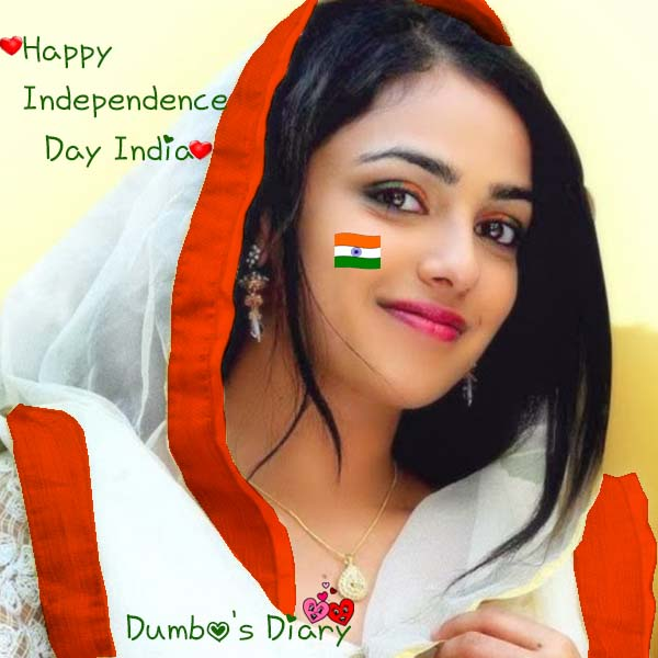 India Independence Day DP And FaceBook Cover Photo