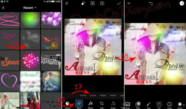 make-dp-with-picsart-app-5