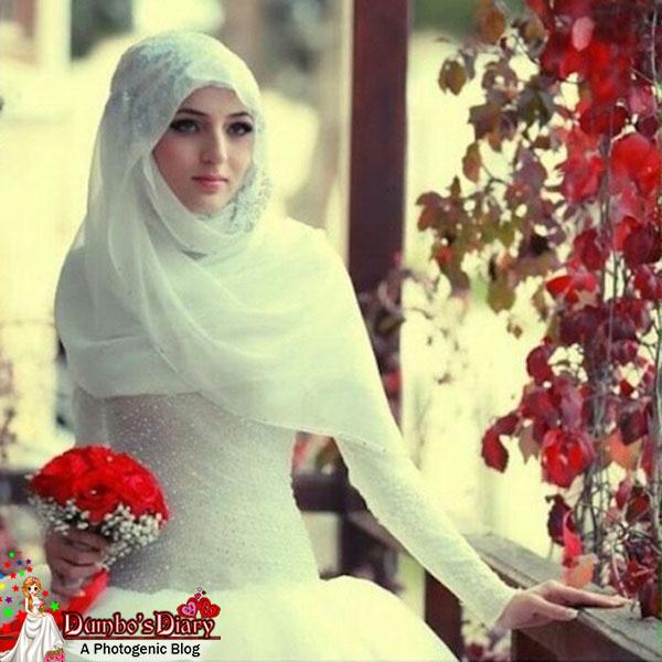 Cute Bridal In Red Suite FB DP Styleofmedia T Display