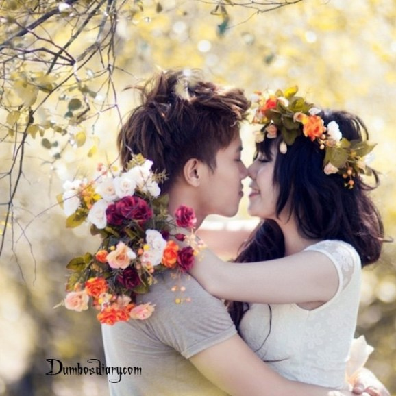 Cute And Romantic Couple In Love Images For Social Media