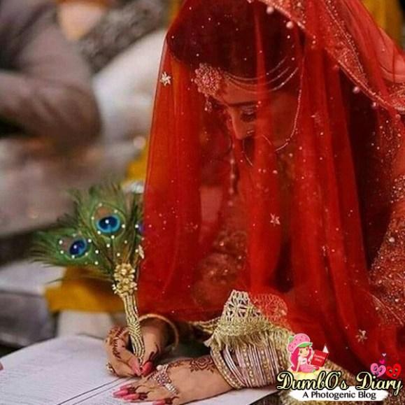 Beautiful And Cute Brides