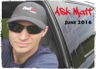 Passive Income Ideas - Ask Matt - June 2016