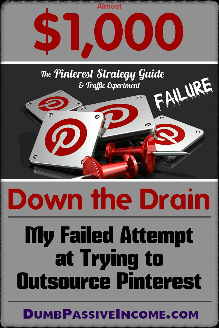 Pinterest Strategy Guide - Pinterest Image