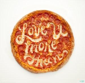 Danielle Evans Pizza