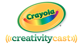 Crayola Creativity Cast Design by Christopher Ayres