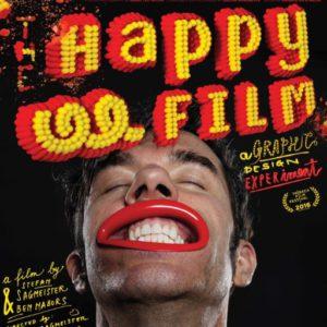 Stefan Sagmeister's Happy Film