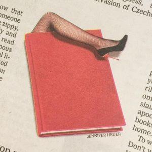 NY Times Illustration by Jennifer Heuer