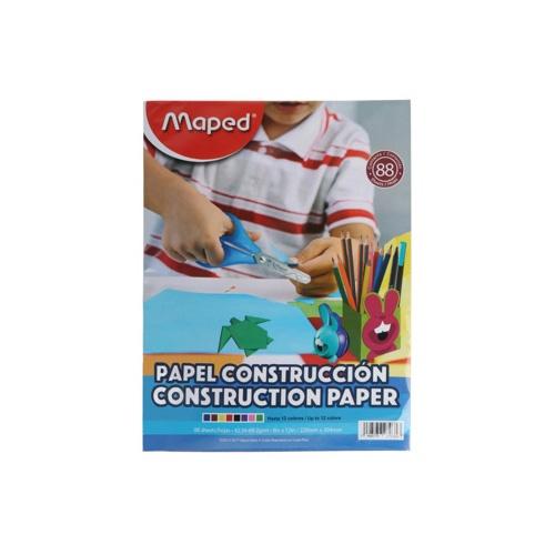 PAPEL CONSTRUCCION