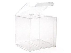 Cajas Clear