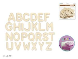 LETRAS ROUNDED